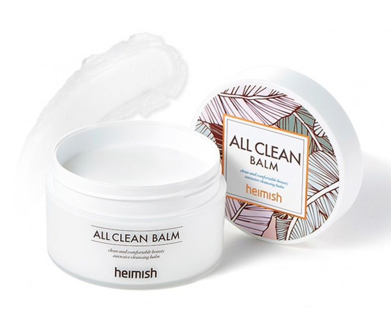 Heimish All Clean Balm - Prausiklis