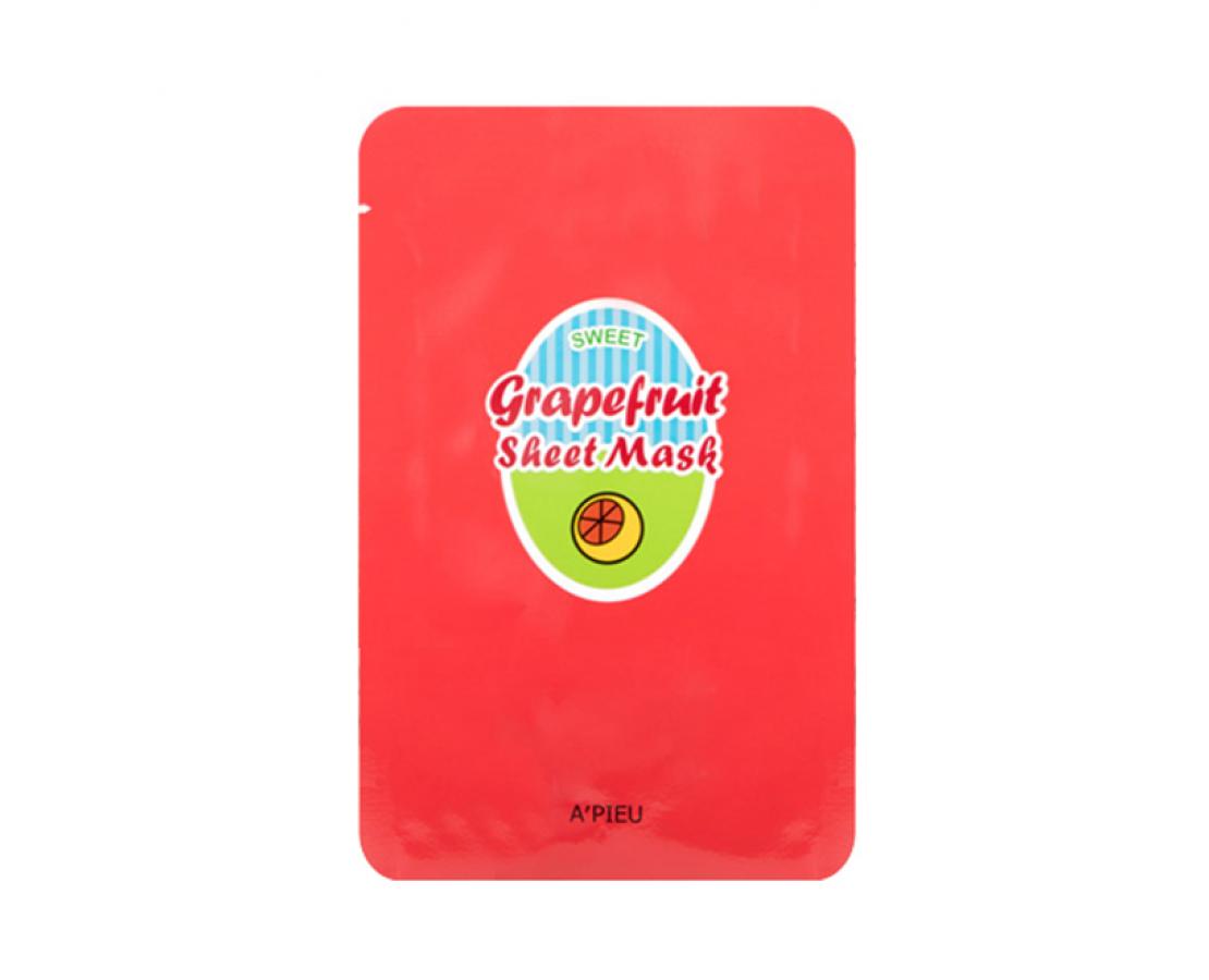 A'pieu Grapefruit & Sparkling Kaukė