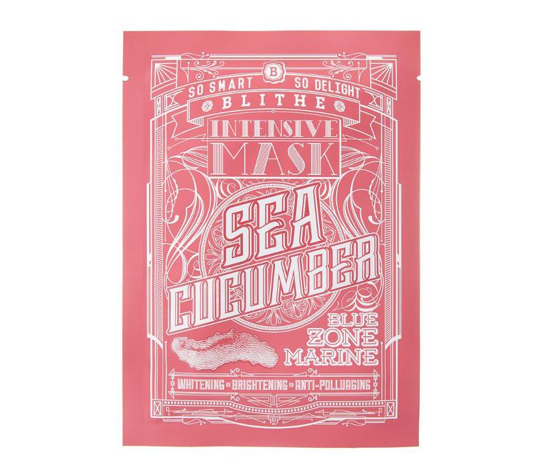 Blithe Intensive Sea Cucumber Kaukė