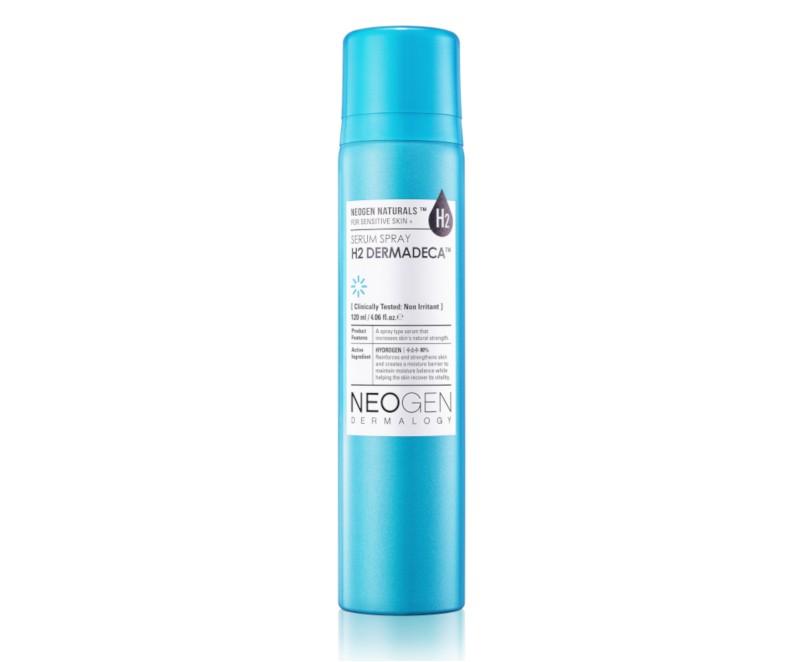 NEOGEN H2 Dermadeca Serum Spray - veido dulksna