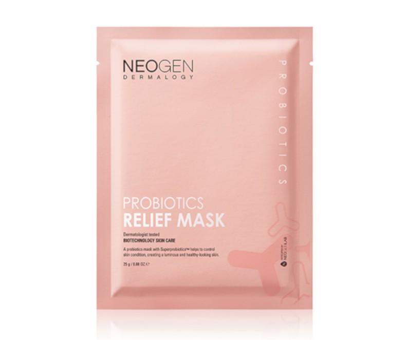 NEOGEN Probiotics Relief Mask - kaukė