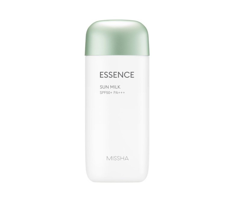 Missha All Around Safe Block Essence Sun Milk (70ml) - pienelis nuo saulės