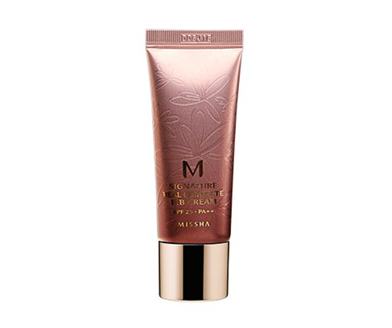 Missha M Signature Real Complete BB Cream - BB kremas #21 (20ml)